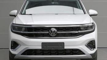 Újabb Volkswagen bukkant fel Kínában