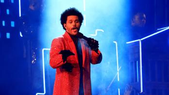 The Weeknd nem kér többé a Grammy-díjból