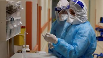 19 éves férfit is megölt a koronavírus, nagyon sok az 50 év alatti áldozat