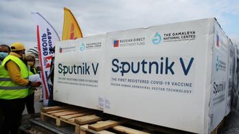 A kínai mellett májustól orosz vakcinát is gyárt Szerbia
