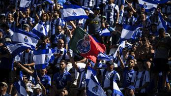Visszatérhetnek a szurkolók a portugál labdarúgó-mérkőzésekre