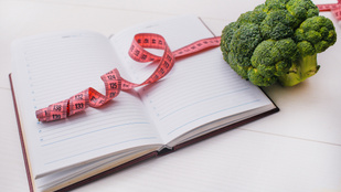 Ezt az 5 kérdést gondold végig, hogy ne kelljen fogyókúráznod soha többé