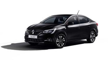 Megmutatták a Renault Thalia utódját