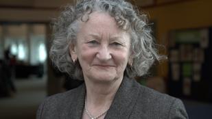 Egy képviselőnő azt javasolta a brit parlamentben, hogy legyen este 6-tól kijárási tilalom, de csak férfiaknak