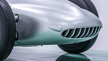 Ferdinand Porsche utolsó remekműve