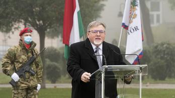 Törölték a rádióinterjút, amelyben a győri fideszes polgármester az Orbán-kormányt kritizálta