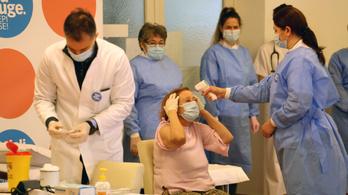 Horvátország a hónap végéig kiterjesztette a járványügyi óvintézkedéseket