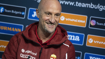 2025-ig szóló szerződést kötött az MLSZ Marco Rossival