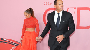 Jennifer Lopez és Alex Rodriguez szakításának hírét keltették, ők cáfolják a hírt