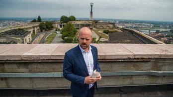Egy volt TEK-es vezető felel a Citadella-felújításért