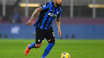 Megműtötték az Inter klasszisát
