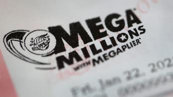 A detroiti külvárosi lottóklub vitte el a giganyereményt