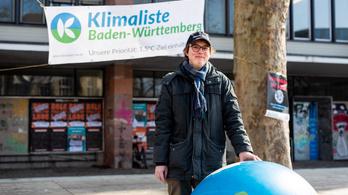 Kellemetlen meglepetést okozhatnak a zöldeknek a még zöldebbek Németországban
