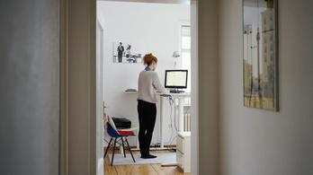Újra itt a home office: a járvány hatásai a munkavállalásra
