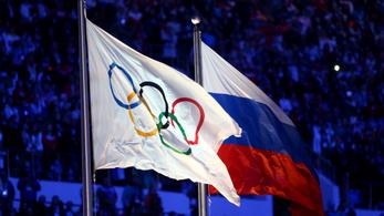 Nem kérnek a Katyusából az olimpián