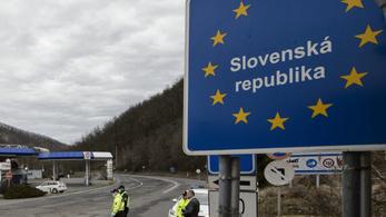 A felvidéki régiók lakosságát sújtja leginkább a koronavírus Szlovákiában