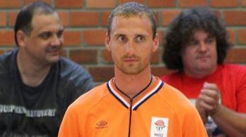 34 évesen elhunyt az életmentő játékvezető