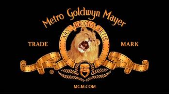 Már a Metro–Goldwyn–Mayer oroszlánja sem az igazi