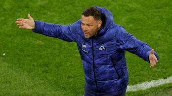 A kapusa cserben hagyta Dárdait, nem jött össze a bravúr Dortmundban