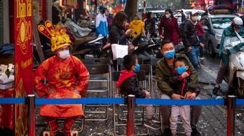 Vietnámban a holdújévet is feláldozva mértek halálos csapást a Covidra