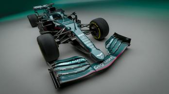 Elsöprő fölényben Vettelék autója, a Ferrari Alonsóék előtt