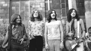 A léghajó feltalálójának lánya be akarta tiltatni a Led Zeppelin zenekar nevét
