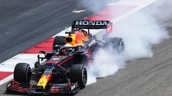 Verstappen volt Bahrein ura, Vettelnek nem volt szerencséje