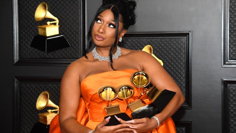 Grammy-gála: a járvány ellenére is összegyűlt a zeneipar krémje