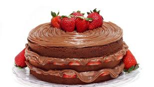 Ez itt a tökéletes csokitorta receptje, húsvétra dobd össze ezt a mini adagot!