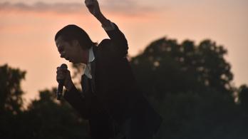 Nick Cave – ami nem öl meg, az megőrjít