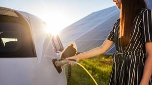 Tényleg környezetkímélőbbek az elektromos autók?