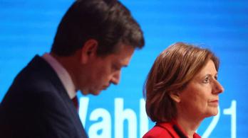 Német tartományi választások – Végzetes lejtőn a CDU?