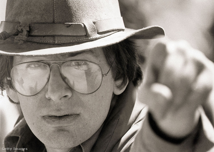 Steven Spielberg - Young