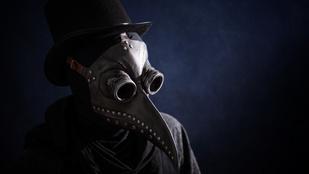 Látványos videón a történelem legpusztítóbb járványai: a Covid a középmezőnyben van