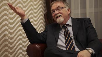 Nagyon kiakadt Vágó Istvánra a külügyi államtitkár