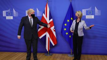Brexit: az Európai Bizottság felszólító levelet küldött az Egyesült Királyságnak