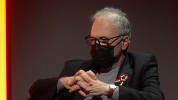 Gerő András: A 12 pont ma nem politikai fegyver