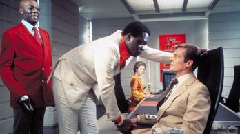 Meghalt Yaphet Kotto, az Alien technikusa és James Bond ellenfele