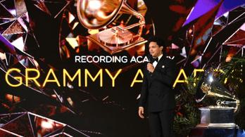 Grammy: pazar a műsor, de egyre kevesebben nézik