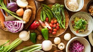 Ezeket a szezonális zöldségeket fogyaszd tavasszal