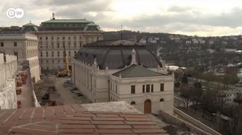 Bocsánatot kér a Deutsche Welle a Magyarországot lejárató riportfilmjéért