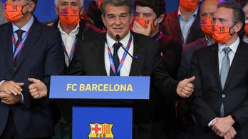Ha nem gyűjt össze egy nap alatt 125 millió eurót, bukja a pozícióját a Barca elnöke