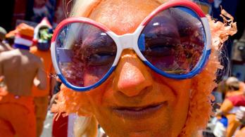 5000 szurkoló ott lehet a hollandok első hazai vb-selejtezőjén
