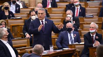 Jakab Péter Orbán Viktornak: Jön még kutyára dér
