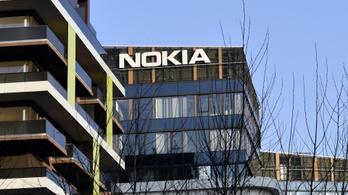 Tízezer embert rúg ki a Nokia