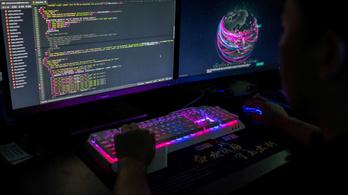 Meghaladja az ezermilliárd dollárt a kiberbűnözők által okozott károk összege