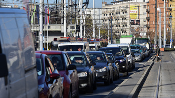 Megkezdődött a gépjárműadó-csekkek kézbesítése