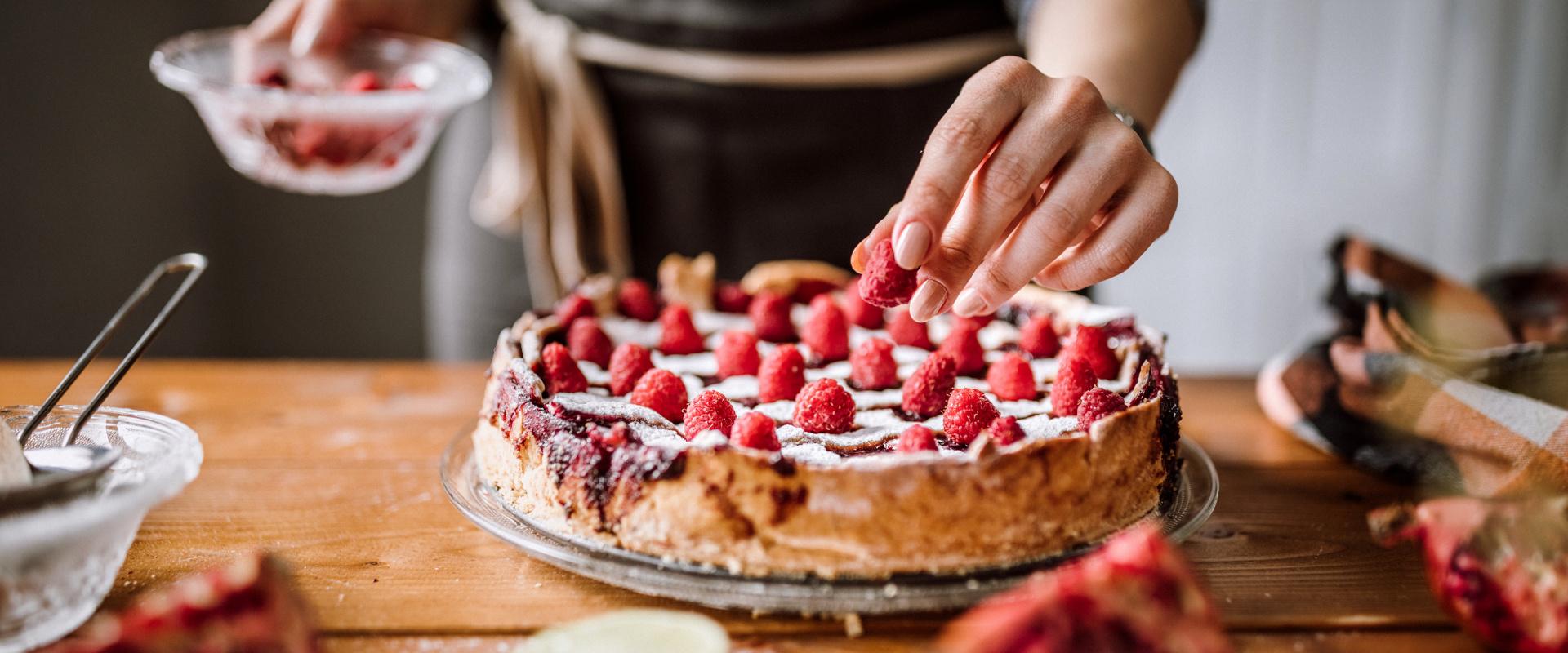 sütemény cover