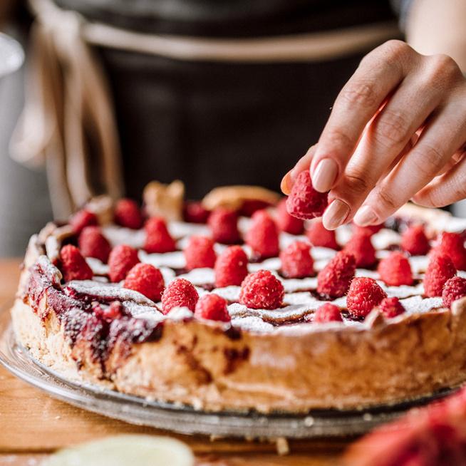 8 gyors és egyszerű süteményrecept – Kezdőknek is sikerülni fognak