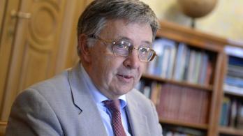 Abel-díjat kapott Lovász László